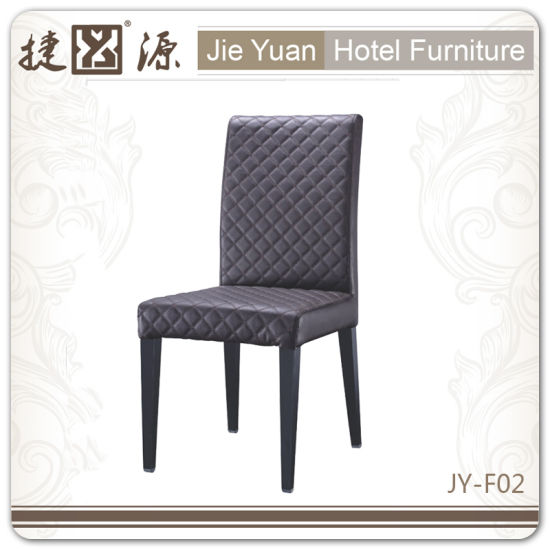 Hotel Restaurant Furniture High Grade Chair (JY-F02) pictures & photos