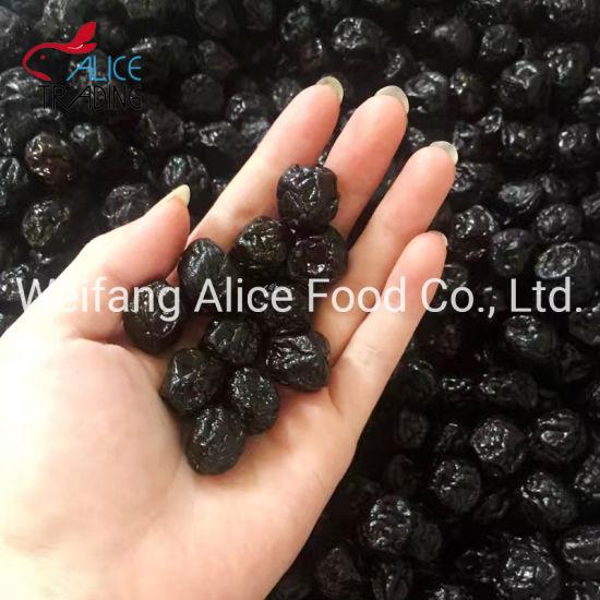 Chinese Dried Plum Blueberry Plum Dried Prune