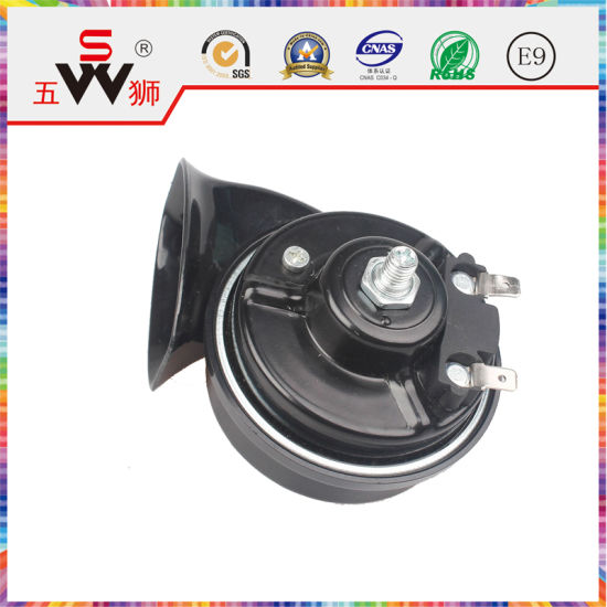 Wushi Snail Horn for Car Spare Parts