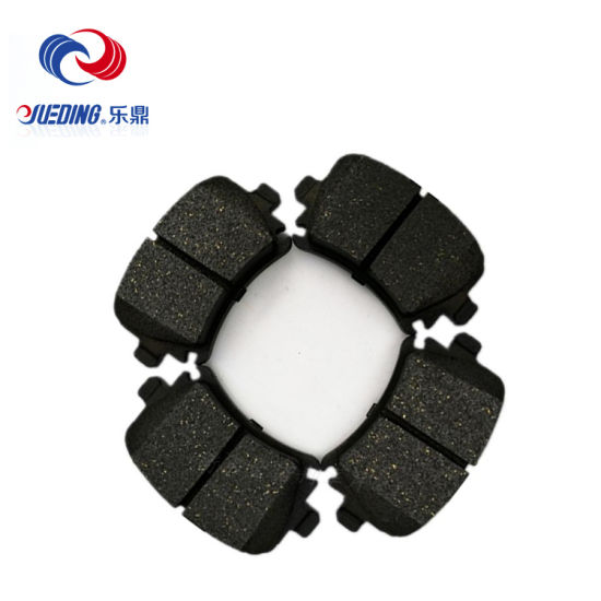 Popular Auto Car Parts Original Packing Chinese Supplier Brake Pad pictures & photos