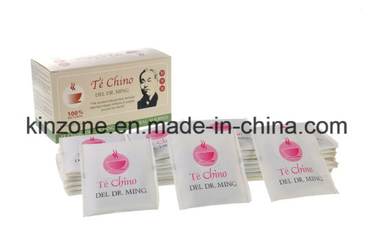 Top Quality Dr. Ming Slimming Tea Weight Loss Slimming Tea pictures & photos