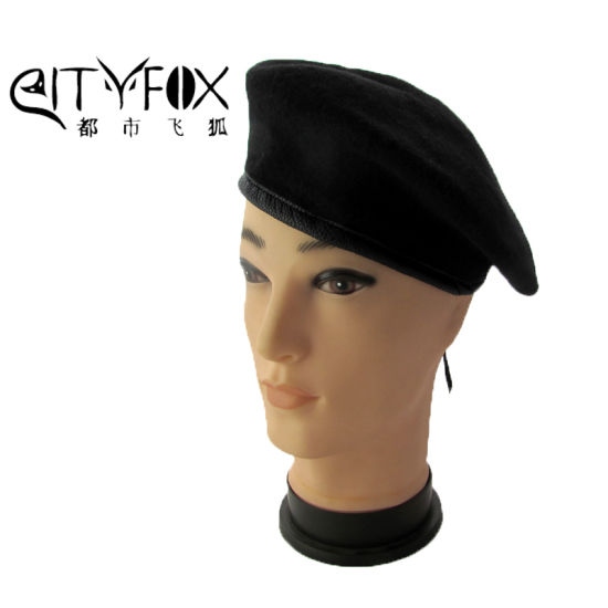 30041e65026b4 Wool Military Beret Hats Army Beret Military Berets for Sale pictures    photos