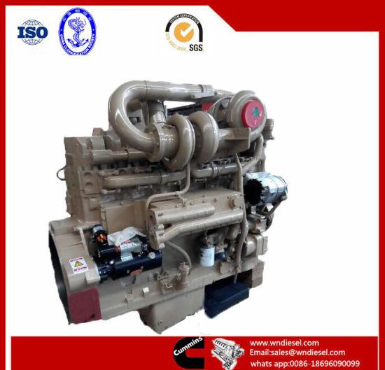 Cummins Brand New 6 Cylinders 700HP Diesel Engine KTTA19 C700