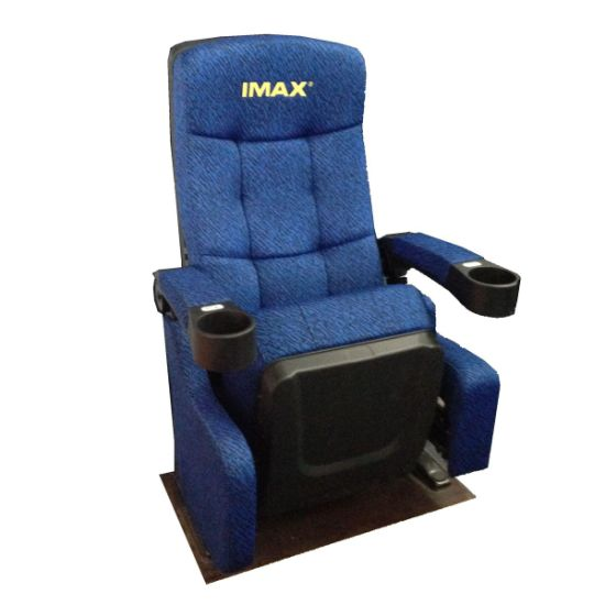 Full Rocking Cinema Seating Auditorium Theater Seat Conference Chair (S22JY) pictures & photos