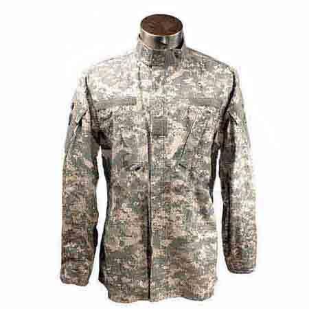 Camouflage Uniforms - 5 Bdu Acu