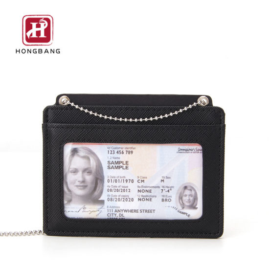 Card Holder with Lanyard ID Card Holder with Lanyard