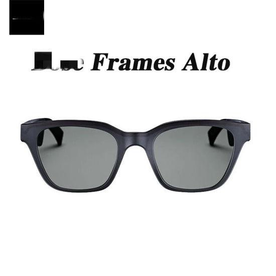 CE for Frames Alto Bluetooth 5.0 Polarized Smart Glasses, Sports Headphone Sunglasses, Ipx4 Headset Earphone Speakers Eye Glasses