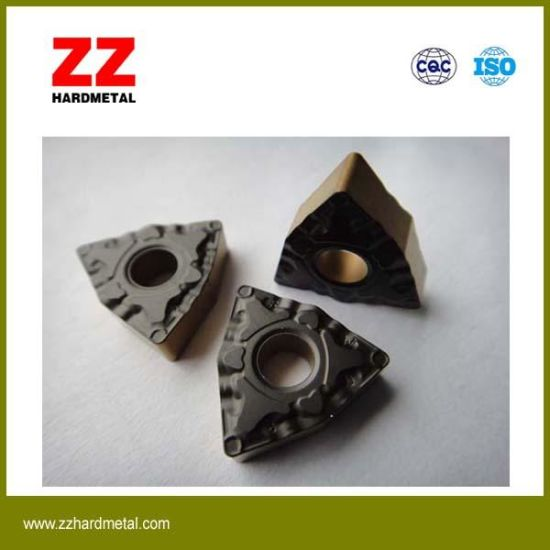 From Zz Hardmetal - Calcium Carbide Insets
