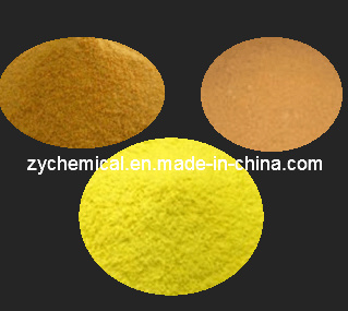 Poly Ferric Sulfate / Polymeric Ferric Sulphate, for Water Treatment pictures & photos
