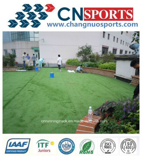 Landscaping Artificial Lawn Factory pictures & photos