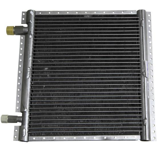 Serpentine Type Micro Channel Universal Auto A/C Condenser