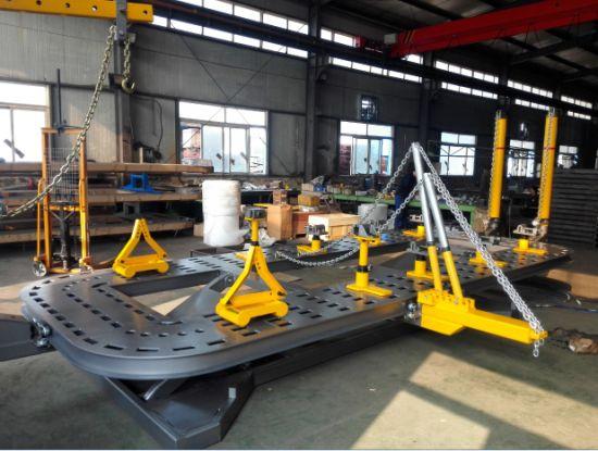 Autocare Auto Collision Repair Bench 6m Length