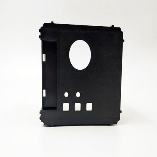Electronic Plastic Injection Molded Parts