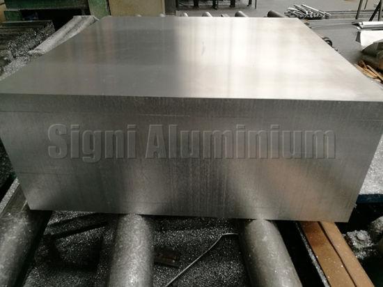 2024 2A12 Aluminum Block for Billet, Mold, Aircraft Frame, Trailer Wheel