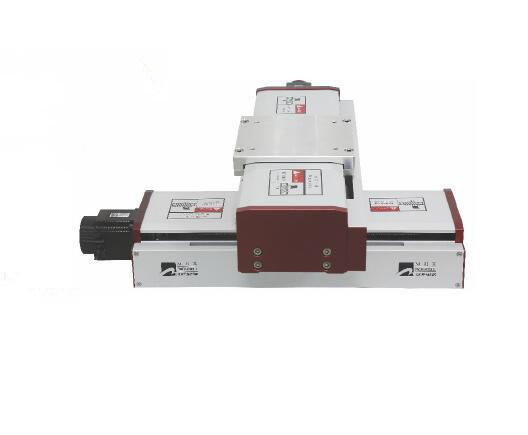 200mm Travel High Precision Moving Table 120mm Width