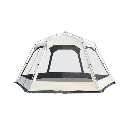 the best attitude 6ce0c 2543e Easy Set up Beach Tent Pop up Sun Shelter Large Family Beach Shade UV  Protection Baby Kids