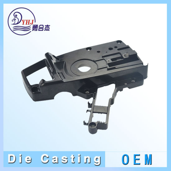 OEM Zinc-Alloy and Aluminum Die Casting Spare Parts for Electric Tools