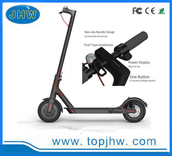 New Transportation Fold City Electronic E-Scooter with Ce pictures & photos