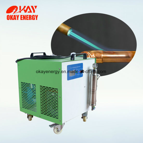 China Fuel Cell Generator Hho Hydrogen Machine for Sale