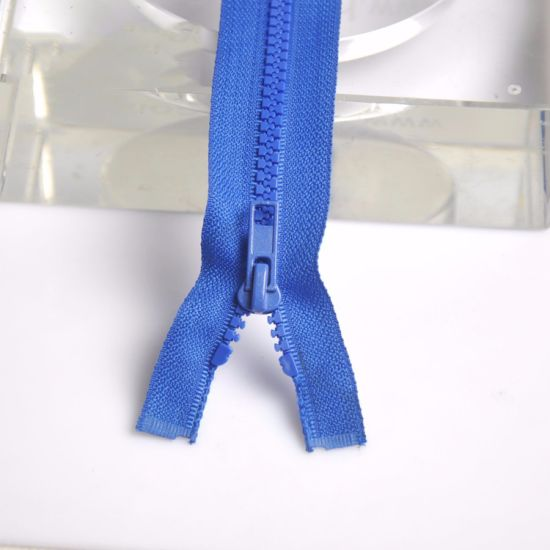 Manufacuring Oeko-Tex Standard High Quality Zipper Ykk pictures & photos