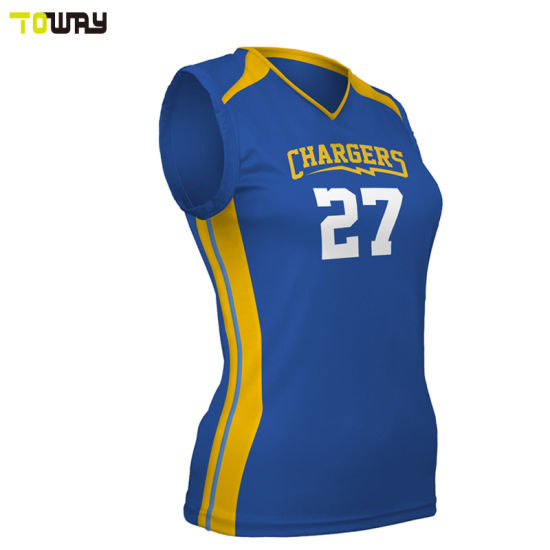 China Beach Custom Design Men′s Volleyball Jerseys Uniform - China ... 3955ac14e6c6c