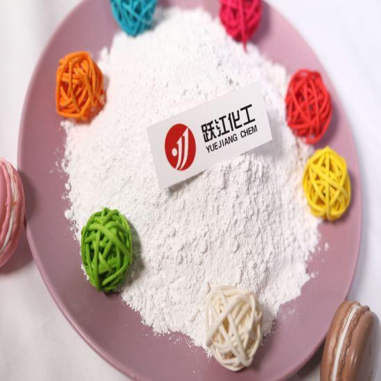 Low Heavy-Metal Pharmaceutical Raw Material Anatase E171 Titanium Dioxide Food TiO2