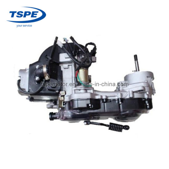 Gy6 Motorcycle 50cc 139qmb Engine for Scooters 10 Inch