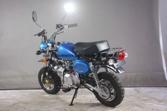 Hot Selling 126cc/150cc/250cc Gas EEC Gas Motorcycle for Sales pictures & photos