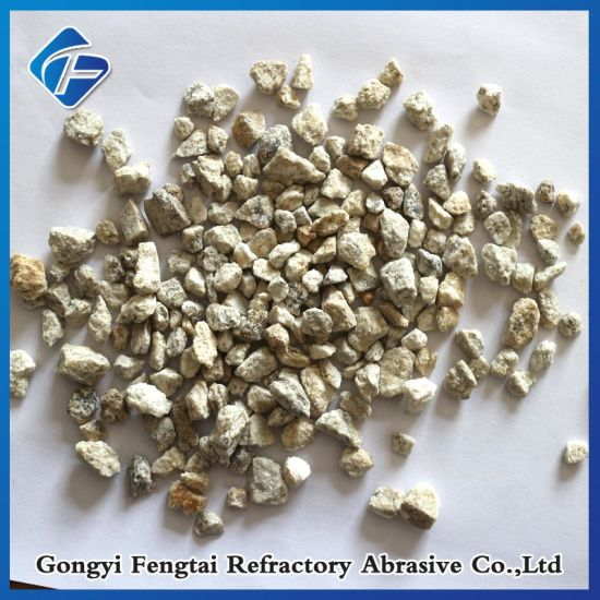 Medical Stone for Horticulture Medicinal Stone/Factory Supply Maifanshi