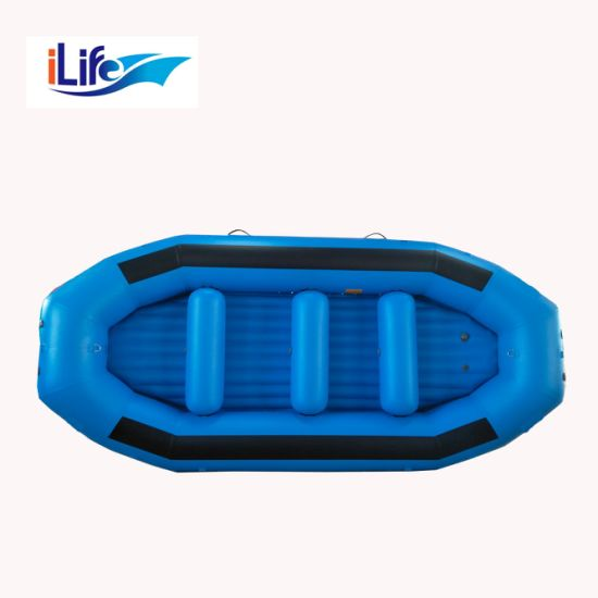 Ilife (hot) Raft 485 White Water Raft for Sale