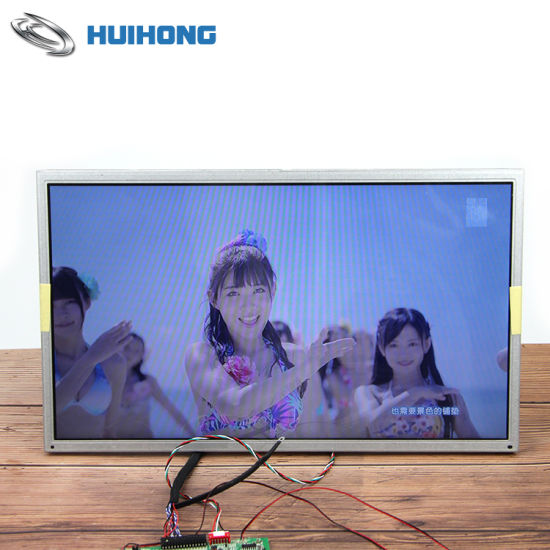 Wholesale Manufacturers Large Screen 7 10.1 16.5 22 32 Inch LCD Monitor TFT Color Display Module with SD Card