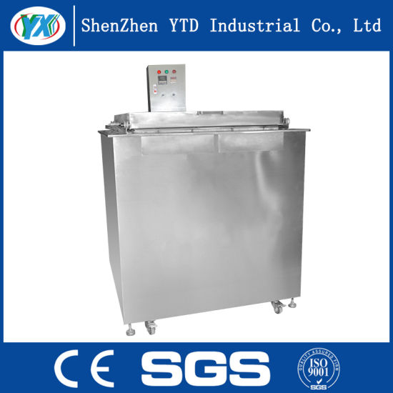 Semi-Automatic Chemical Tempering Furnace Equipment