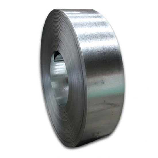SGCC Hot Rolled Zinc Galvanized Steel Coil/Strip