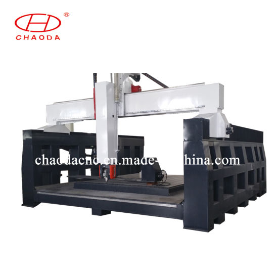 China 5 axis cnc router machine manufacturers china wood carving