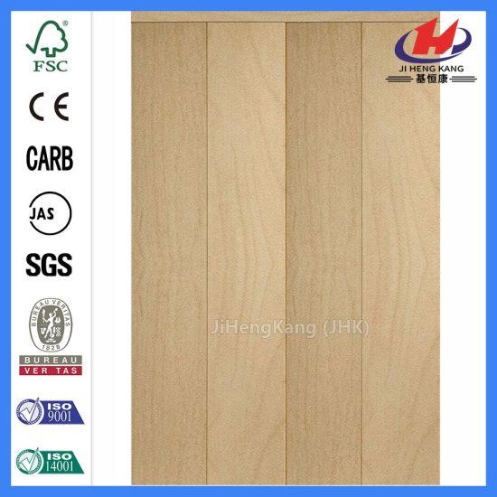 China Pine Bifold Closet Doors Bi Folding Door Uk Pvc Large Bi Fold