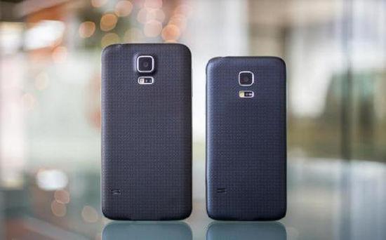 Refurbished Original Galaxy S5 Mini G800f 4 5 Inch Quad Core 1 5GB RAM 16GB  ROM 8MP Camera 4G Lte Android Smart Phone Free DHL 10PCS