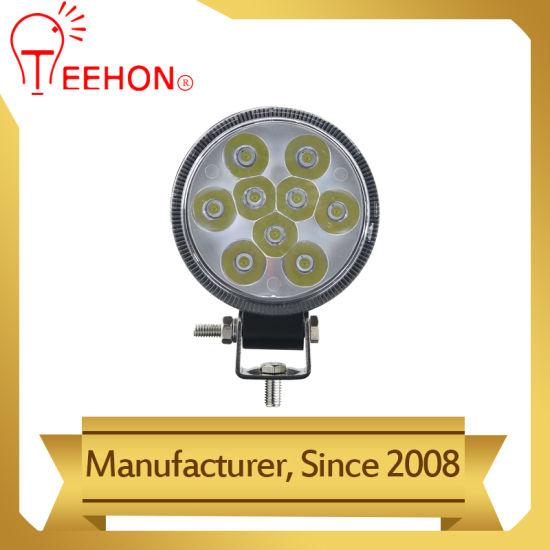 27W LED Auto Lighting Lamp