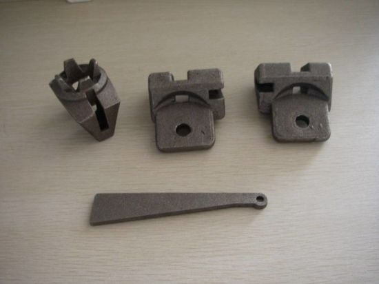 China Custom Made Foundry, Resin Sand Casting Cast Iron Auto Parts pictures & photos