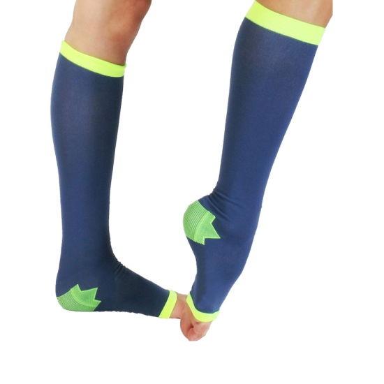 64d86b87ef OEM Wholesale Sports Running Socks, Football Stockings, Compression Socks