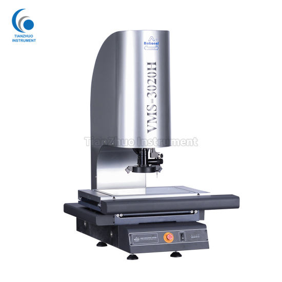 Non-Contact High Standard Auto Image Measurement System for PCB Batch Testing (VMS-H Series)