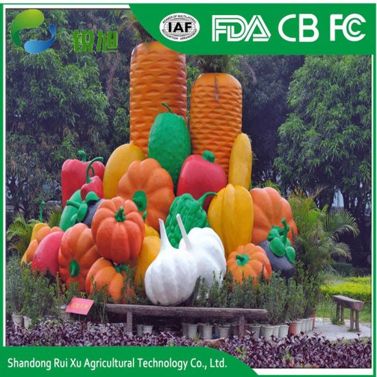 Decorative Garden Statues Fiberglass Sculpture for Sale