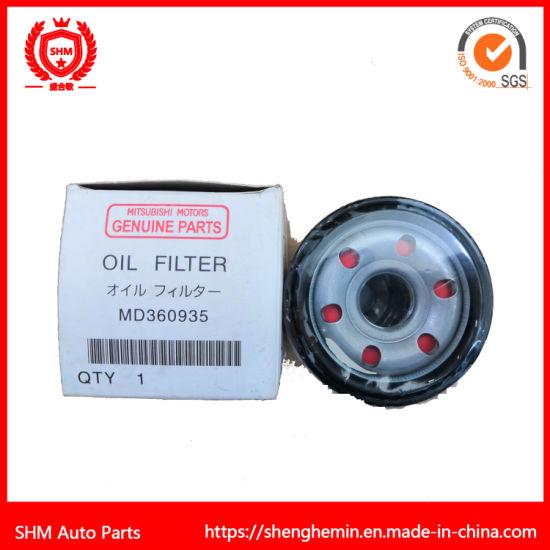 Oil Filter for Mitsubishi V32/4G63/4G64 (MZ690115/MD360935/MD135737)