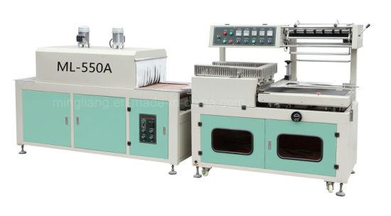 Ml-550A Full Automatic L Sealer Heat Shrink Packaging Machine