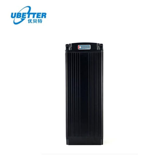 26650 48V 20ah Lithium LiFePO4 Battery Packs 15s7p for Solar Storage