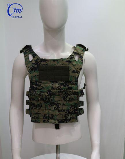 Military/Tactical Combat Ballitic Bulletproof Body Armor Vest