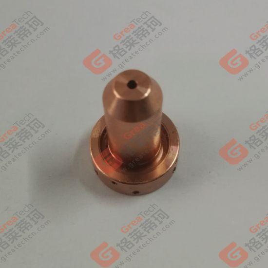 9-8236 Plasma Shield Cap  for Thermal Dynamics SL60//SL100 Cutting Torch Qty-5