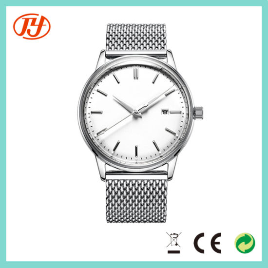 New Fashion Lover for Couple Manufacturing Wholesale Quartz Watches pictures & photos