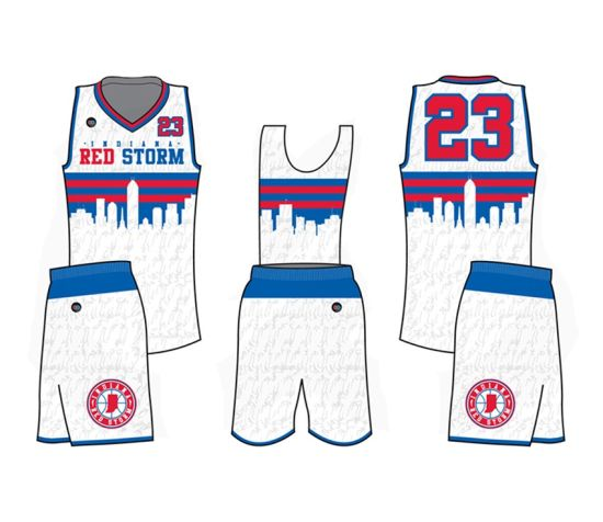 38f96bdd314 China 2019 New Design Sublimation Basketball Uniform - China ...