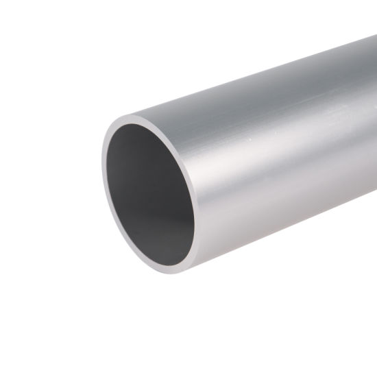 High Quality Auto Parts Color Anodized Aluminum Pipe Curved Aluminum Tube pictures & photos