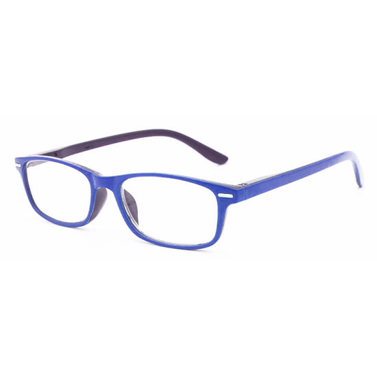 f88559f51043 China High Quality Hot Sale Durable Plastic Frame Reading Glasses ...